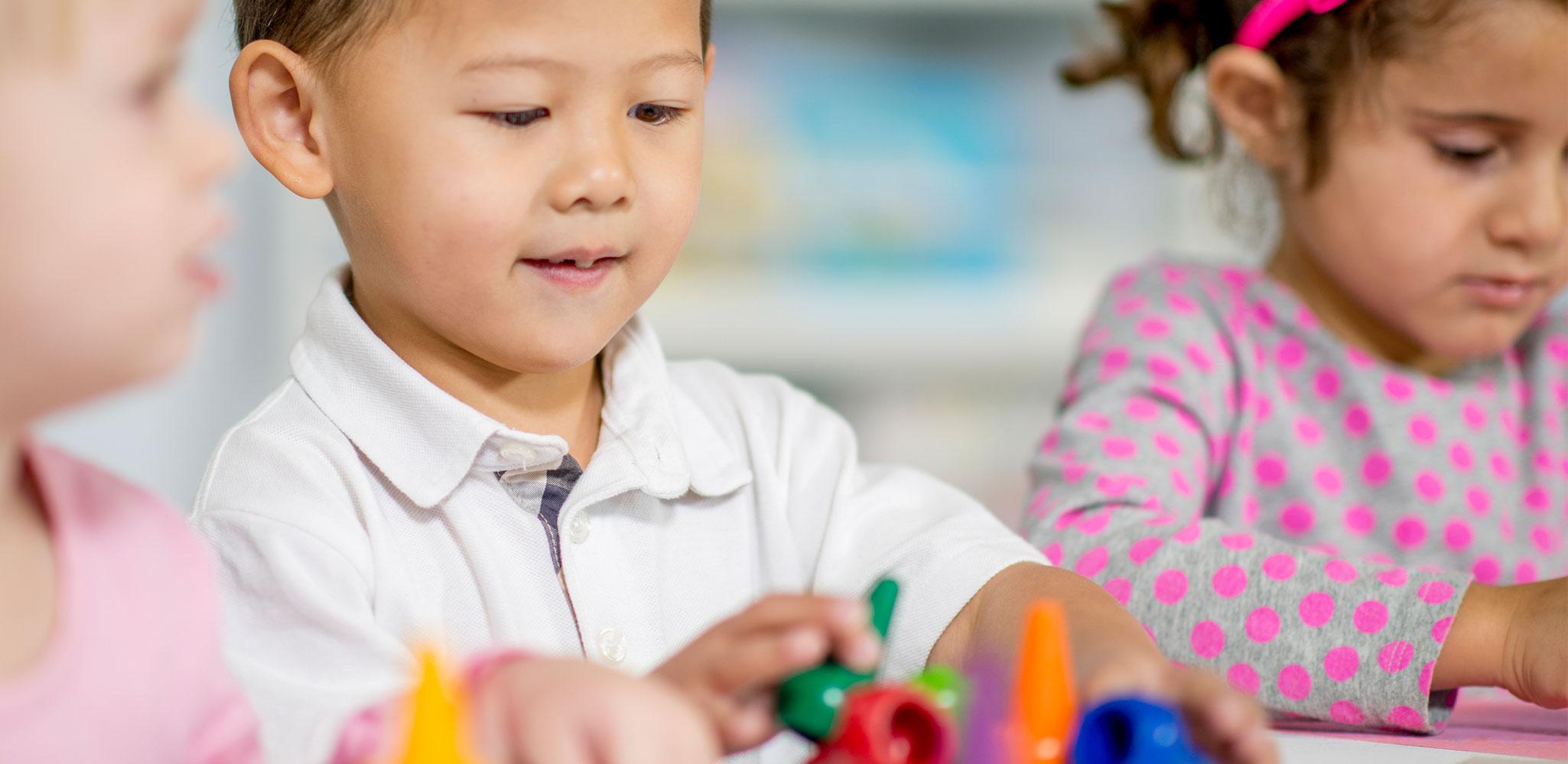 Three Angels Preschool and Infant Center, Kids, Ventura, California, School