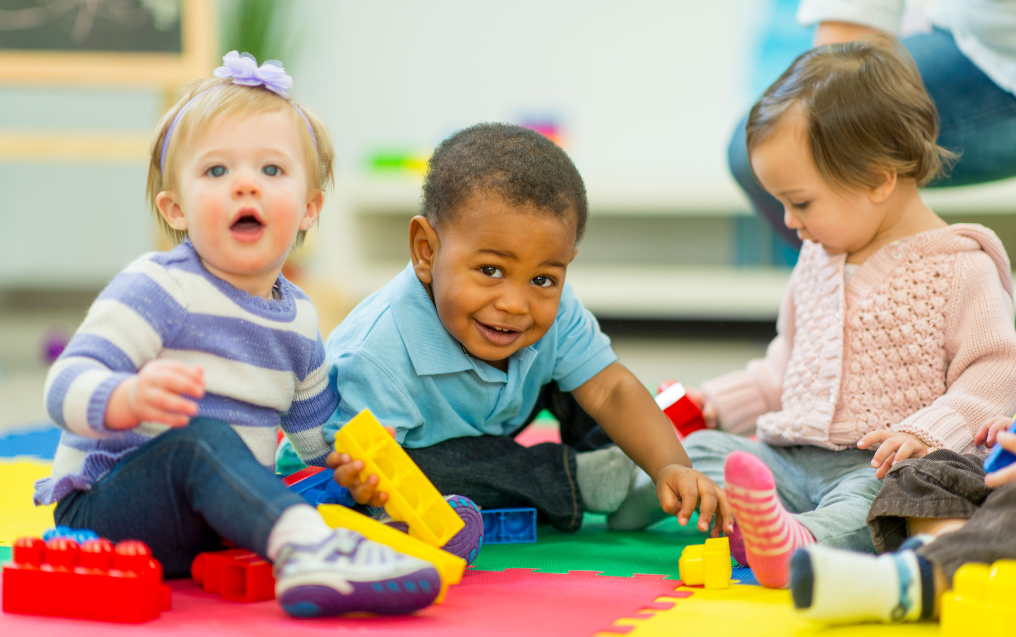 Three Angels Preschool, Infant Center, Ventura California, School